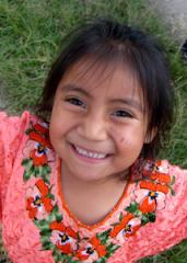 Guatemala child