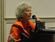 Carol Sussal, D.S.W.