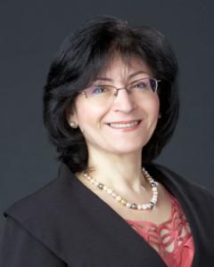 Loretta V. Cangialosi '80