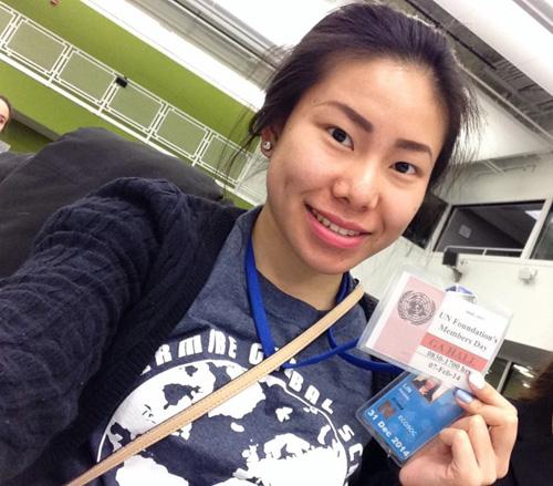 Ammie Lin