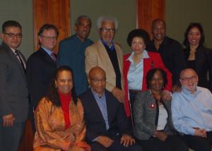 Derner Minority Caucus