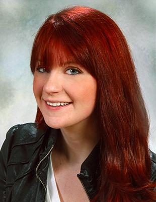 Jill Forie '11