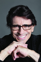 Edward Villella Headshot