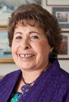 Ruth Marcus Headshot