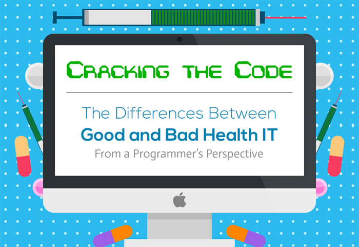Cracking the Code: The Differences Between Good and Bad Health IT from a Programmer's Perspective