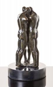Sculpture by Barbara Rocco