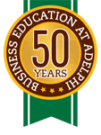 50th Anniversary of the Robert B. Willumstad School of Business