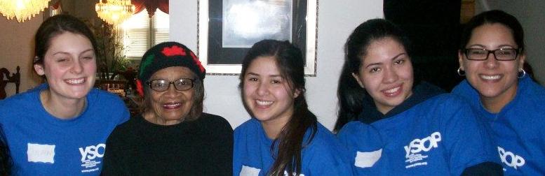 Amanda Cruz group