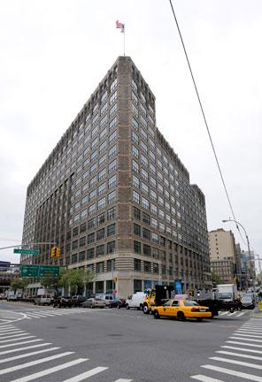 Success od the Transfer Social  Work Program at Adelphi's Manhattan Center