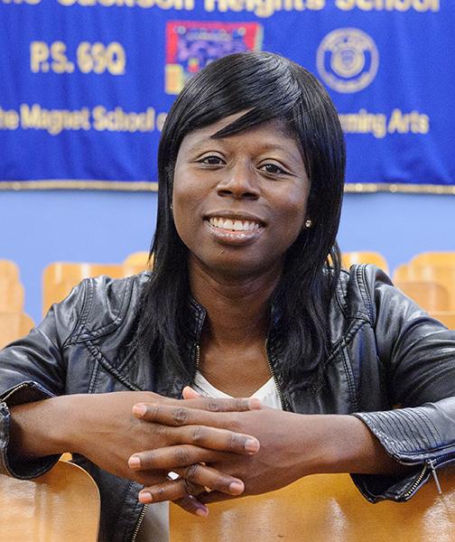Nellyzita Nwosu
