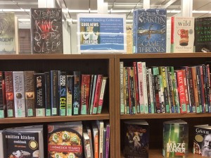 Popular Books Collection