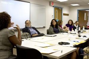 FCPE Workshop Participants