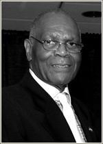 Cecil K. Watkins '75, M.A. '86