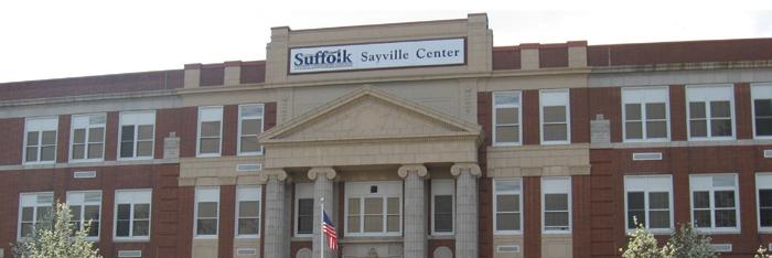 Sayville-Downtown-Center