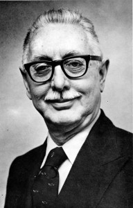 Gordon F. Derner
