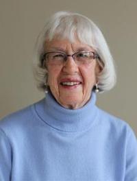 Mildred (Loughlin) Kahane '49