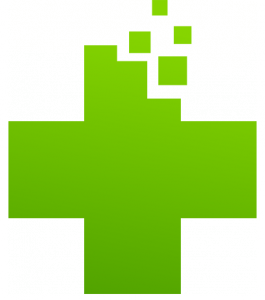 Green Healthcare Cross