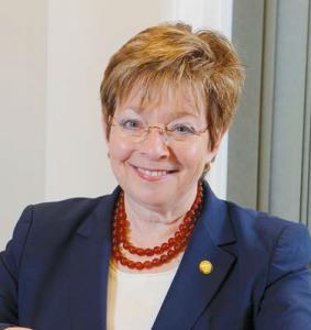 Gayle D. Insler, Ph.D.
