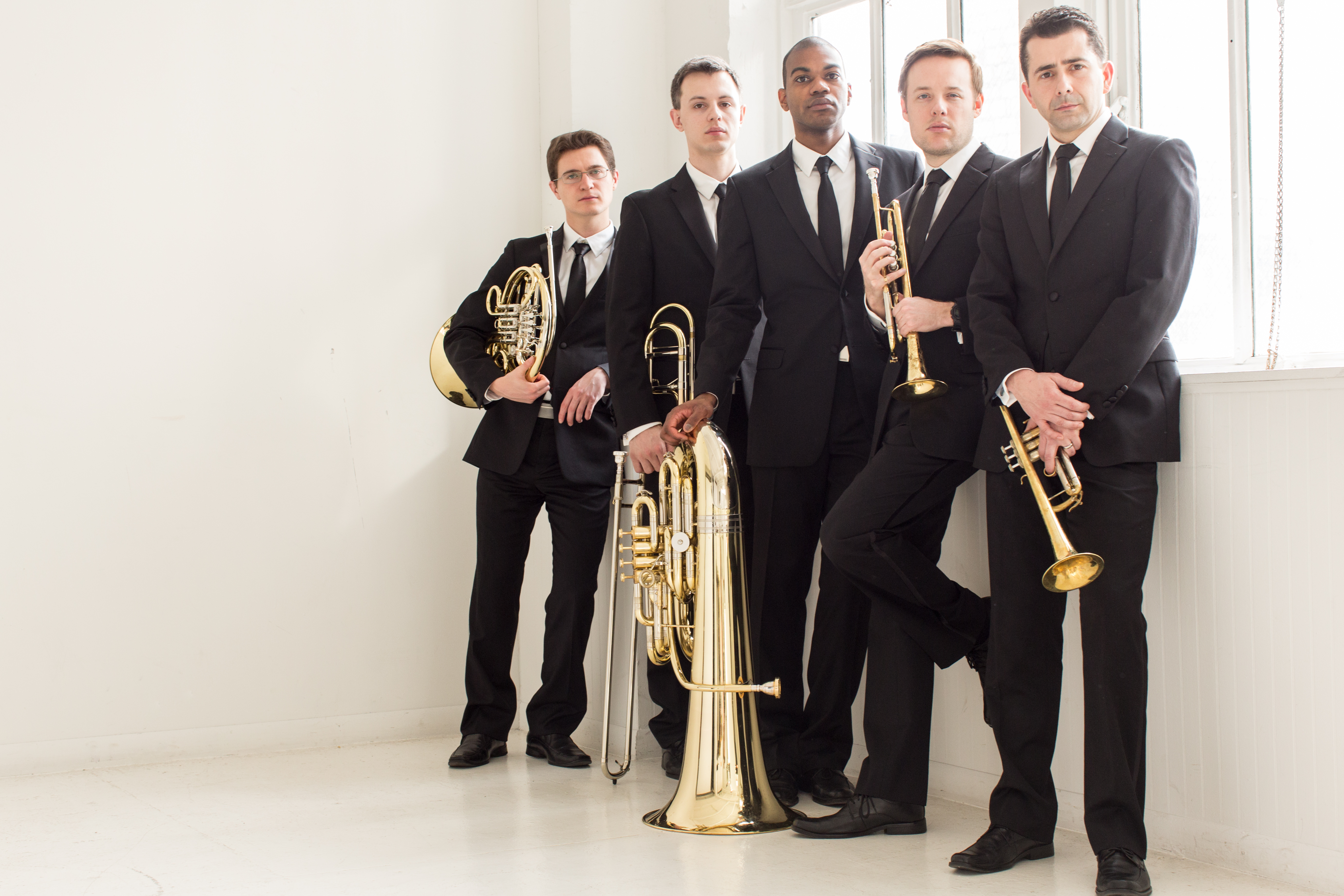 Axiom Brass Ensemble