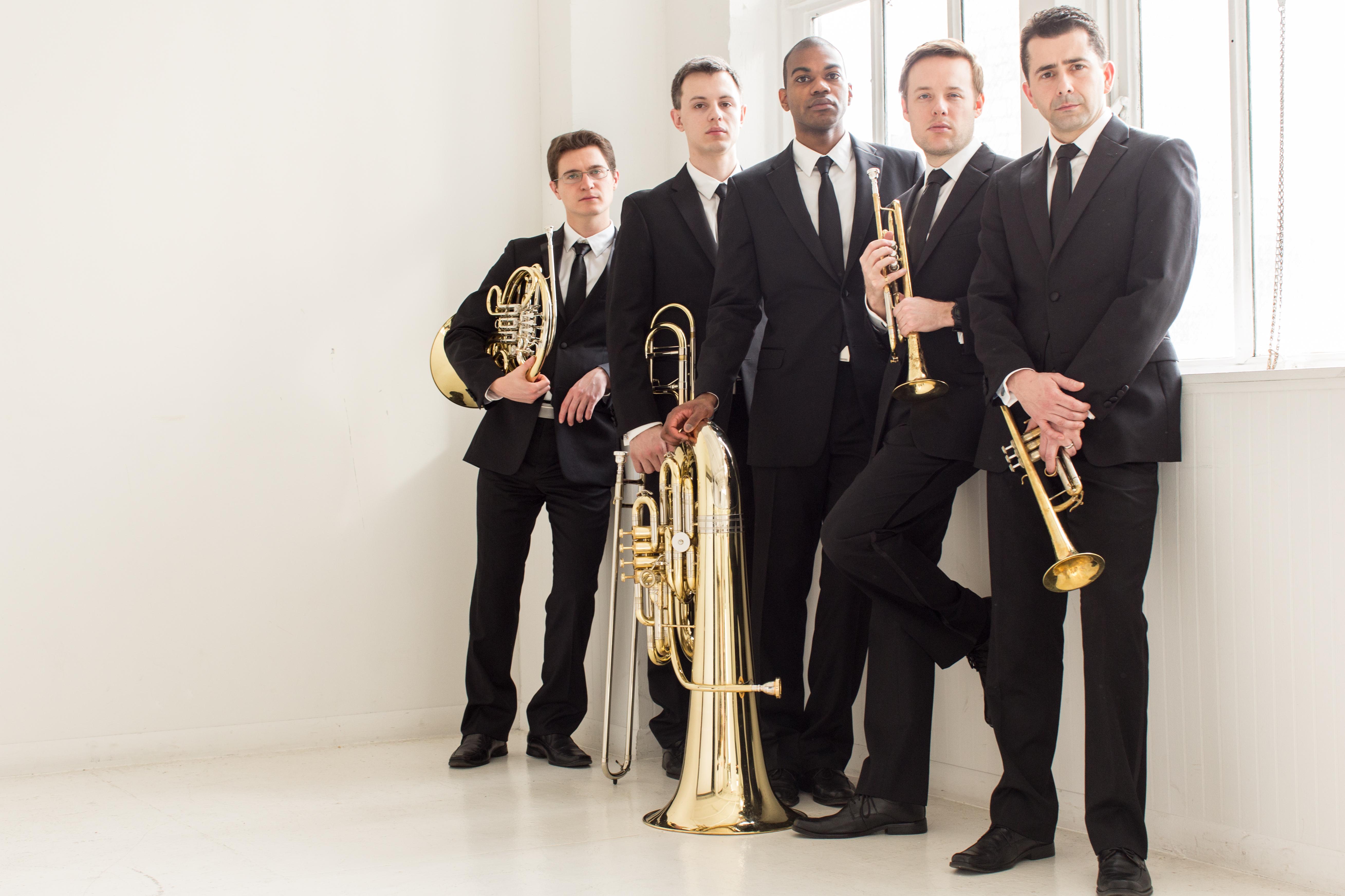 Axiom Brass Ensemble