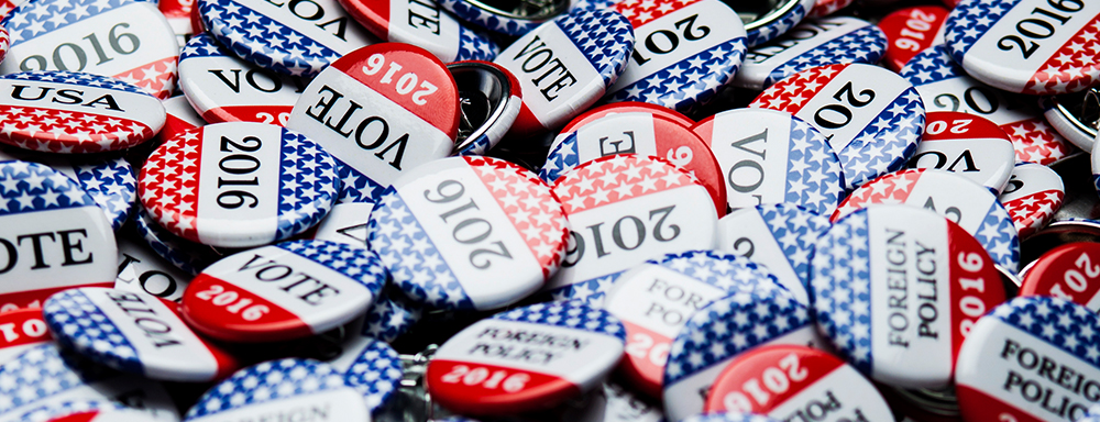 Vote Registration Rush
