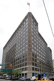 Manhattan-Center