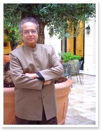 Sudhir Kakar Derner