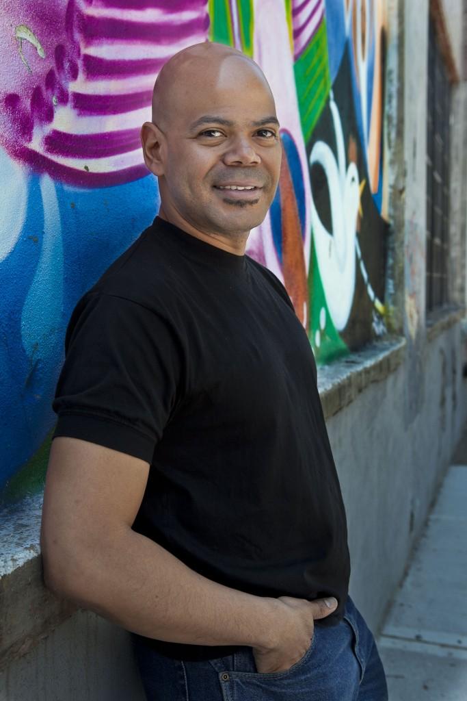Charles Rice-Gonzalez '85