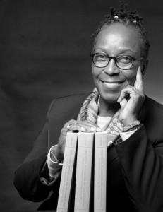 Dr. Marsha J. Tyson Darling