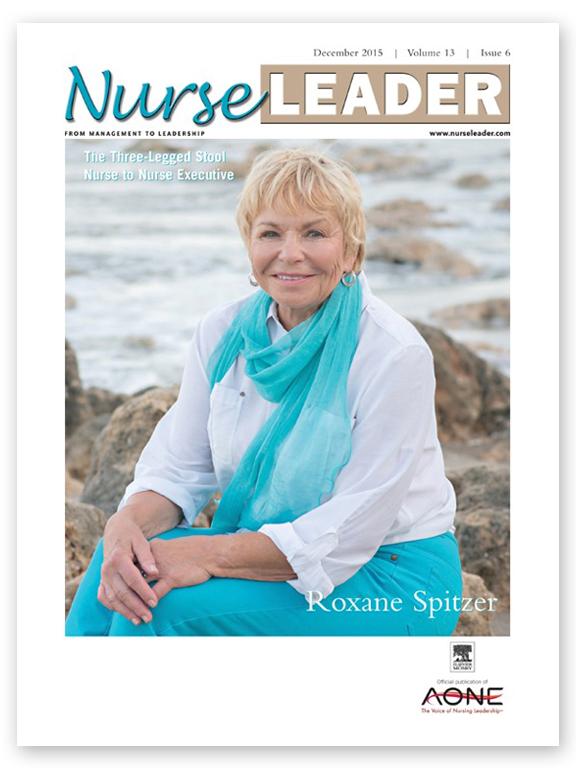 Roxane-Spitzer-Nursing-Leader-Cover