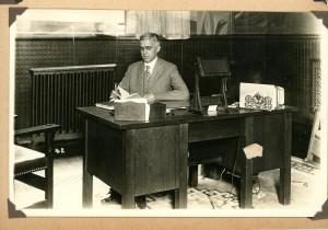 Frank D. Blodgett (1915-1937)