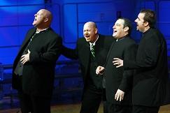 15.03.2008 Dortmund City - Barbershop Musikfestival im Konzerthaus Dortmund - Show der Champions  Copy Stephan Schuetze 01716213379