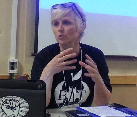 Marla-Kilfoyle-BADASS-Lecture