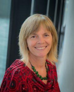 Dr. Lisa Barnett