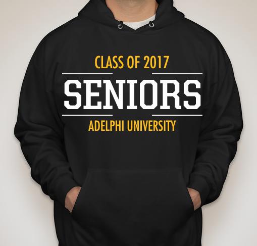 2017 Class Hoodie