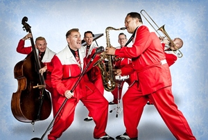 Jive Aces Swing Band
