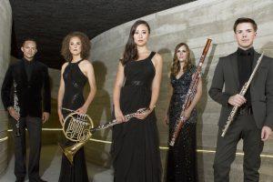 Musicians of WindSync