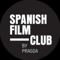 Spanish Film Club Logo - By Pragda