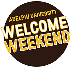 Adelphi University Welcome Weekend