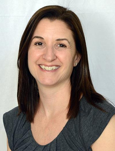 Amy Roy, Ph.D.