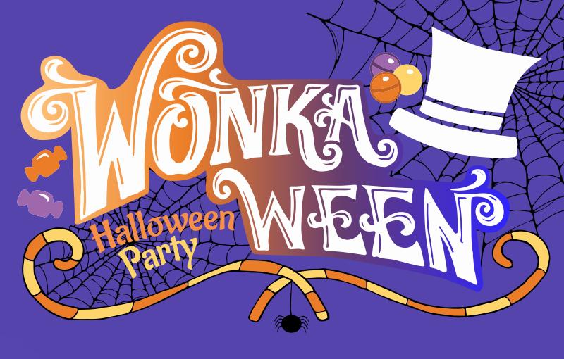 WonkaWeen Halloween Party