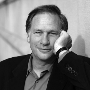 Headshot of Robert Krulwich
