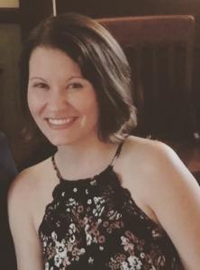 Photo of Sarah Grey