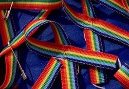 LBGTQ Ribbons