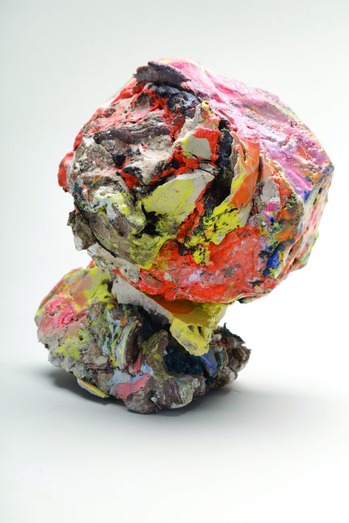 Acidiffi by Lauren Skelly Bailey