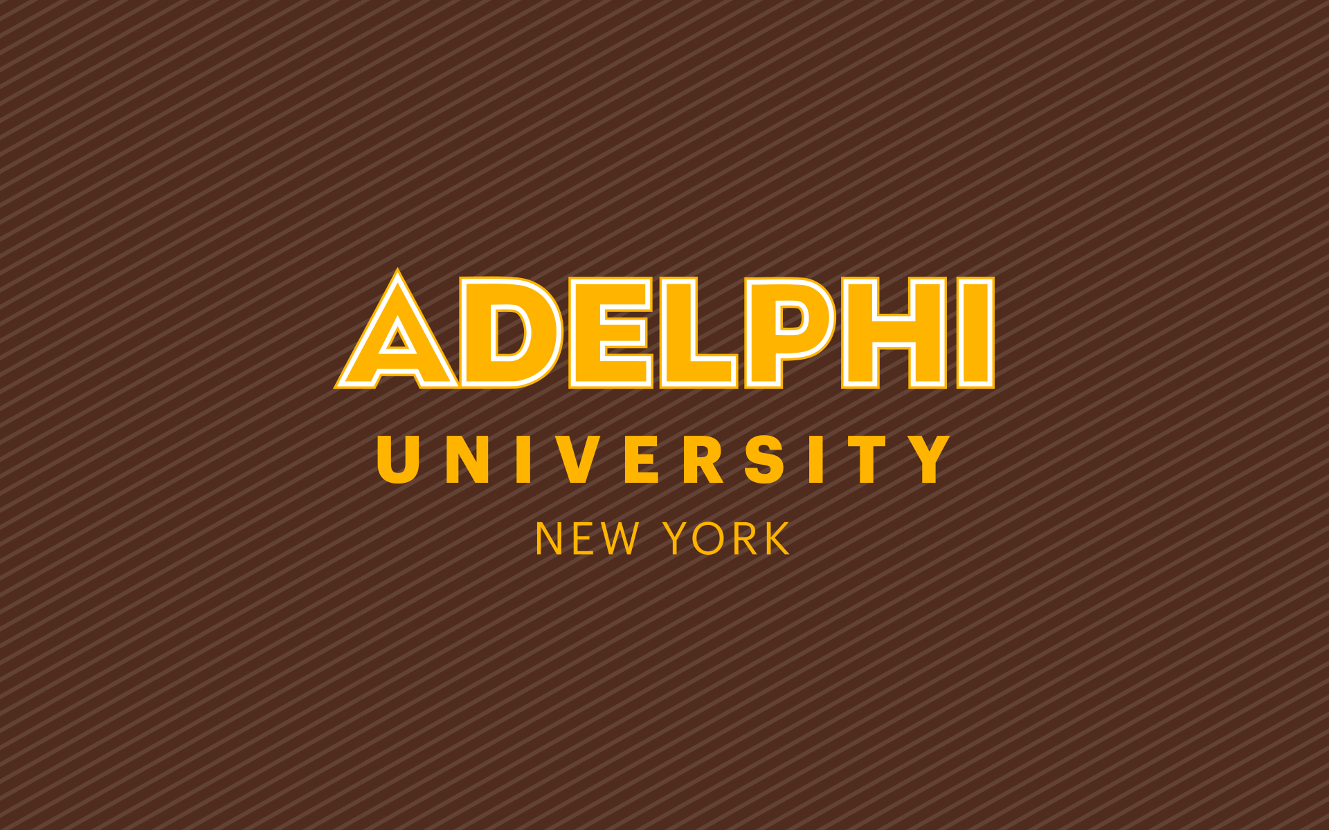 Desktop 16x10 - Adelphi Brown Wallpaper