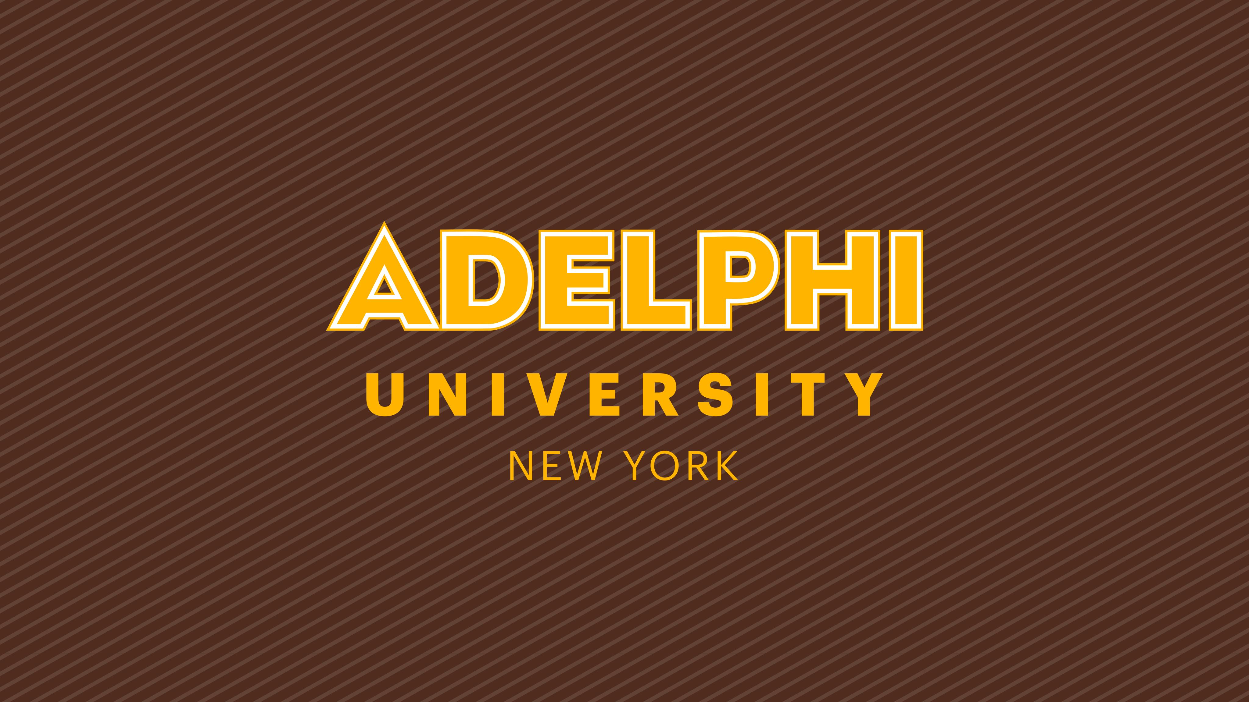 Desktop 16x9 - Adelphi Brown Wallpaper