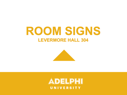 Room Sign Up