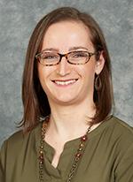 Erica Klein-Meisenhelter