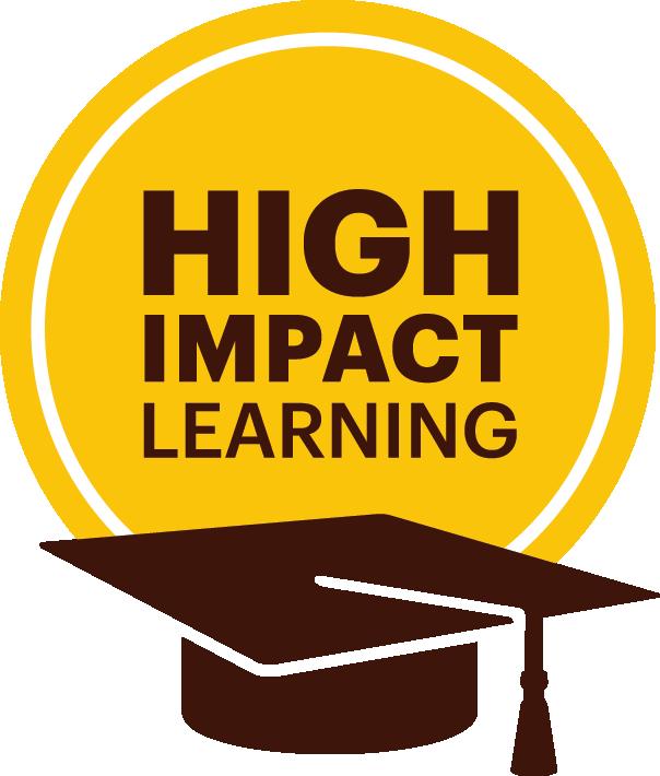 High Impact Learning Logo